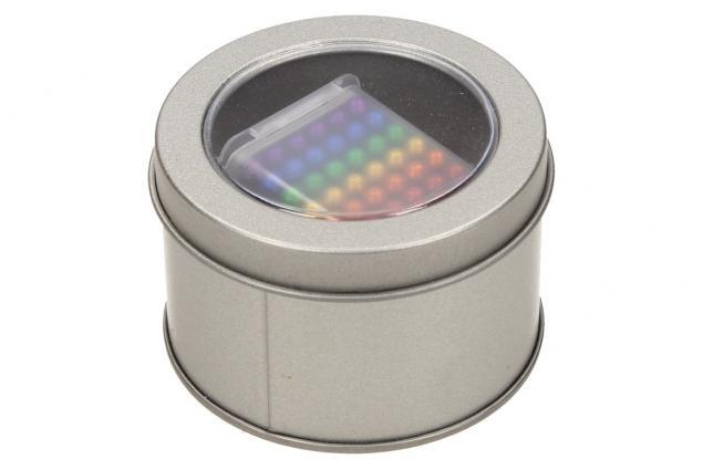 Foto 5 - Barevné magnetické kuličky 5 mm