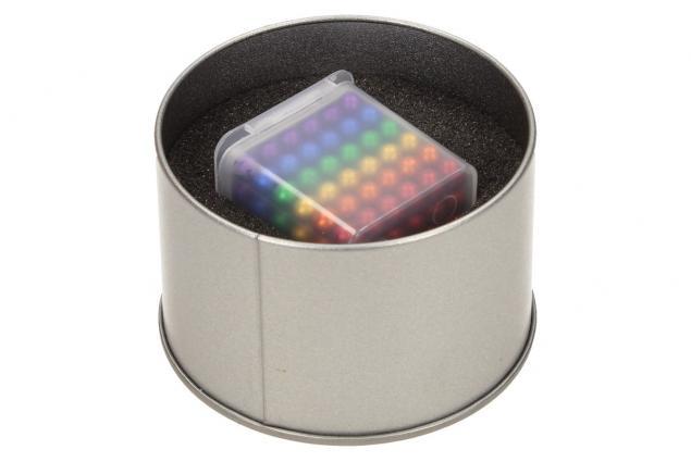 Foto 6 - Barevné magnetické kuličky 5 mm