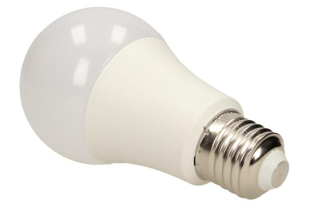 Foto 2 - LED RGB žárovka W na dálkové ovládání