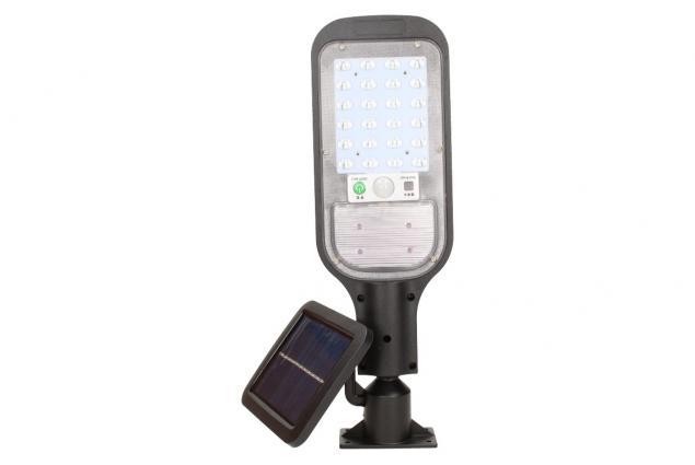 Foto 2 - LED solární venkovní světlo 120W JX-518
