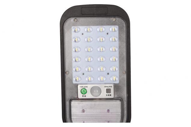 Foto 7 - LED solární venkovní světlo 120W JX-518