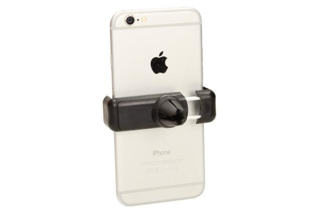 Foto 5 - Držák telefonu do mřížky ventilace 6´´