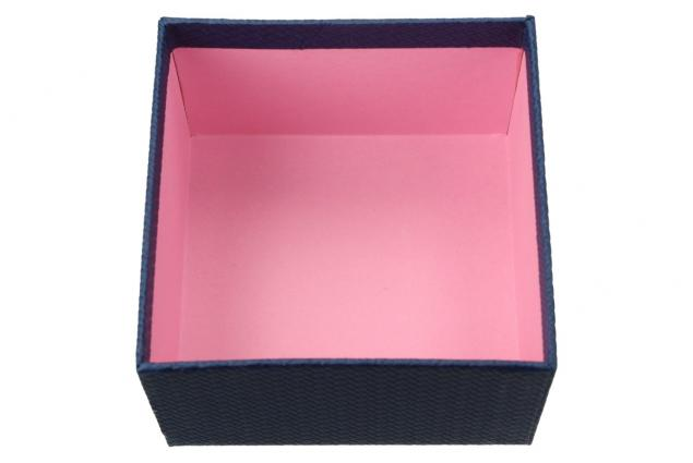 Foto 11 - Dárková krabička 11x11x7 cm