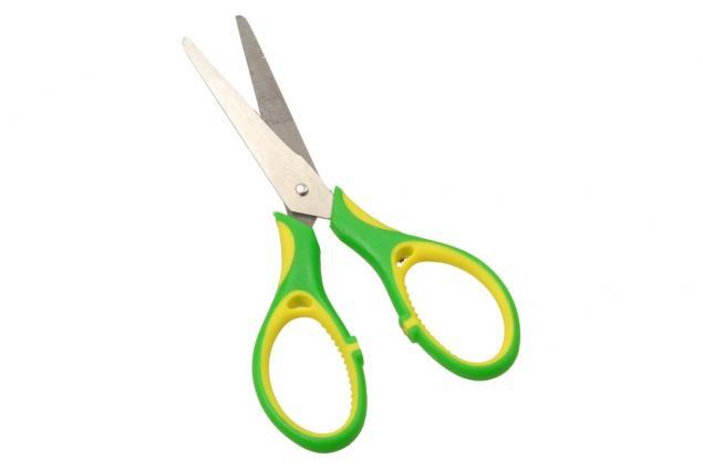 Foto 7 - Dětské kulaté nůžky