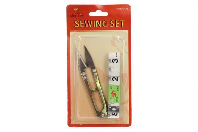 Foto 6 - Sada odstřihovací nůžky a metr