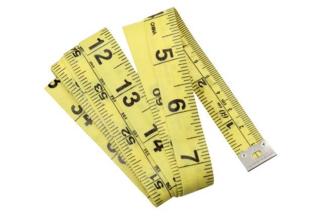 Foto 3 - Sada odstřihovací nůžky a metr