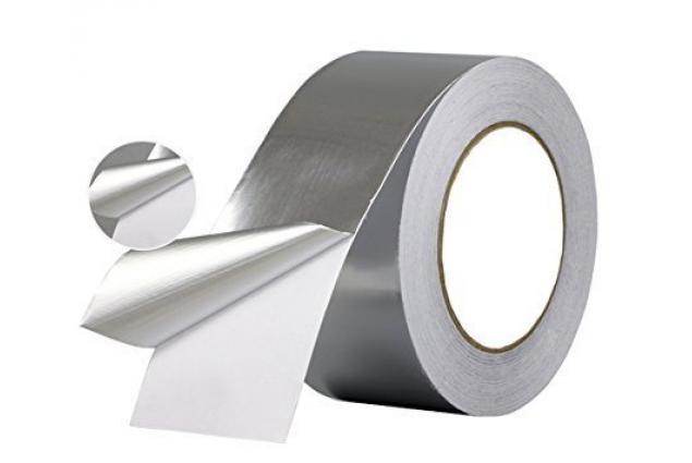 Foto 2 - Hliníková páska 48mm x 10m