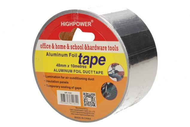 Foto 3 - Hliníková páska 48mm x 10m