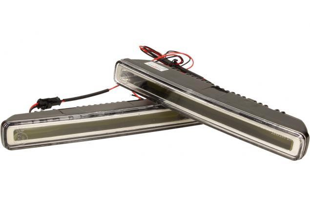 Foto 2 - LED světla pro denní svícení DEN R