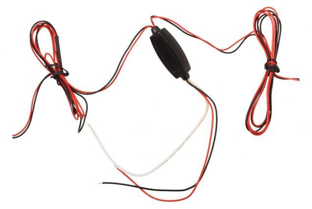 Foto 8 - LED světla pro denní svícení DEN R