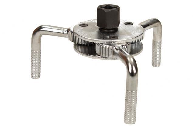 Foto 3 - Klíč na olejový filtr nastavitelný 65 - 110 mm