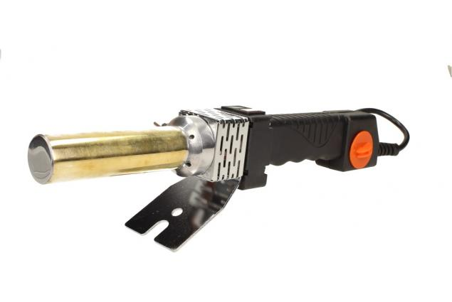 Foto 3 - Polyfúzní svářečka plastových trubek BX-352
