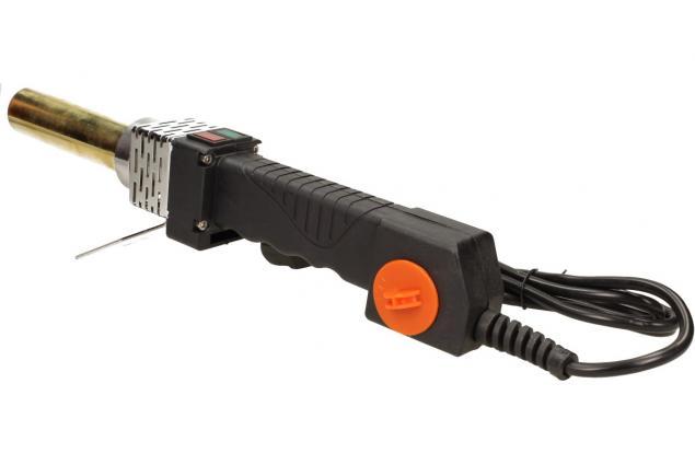 Foto 5 - Polyfúzní svářečka plastových trubek BX-352