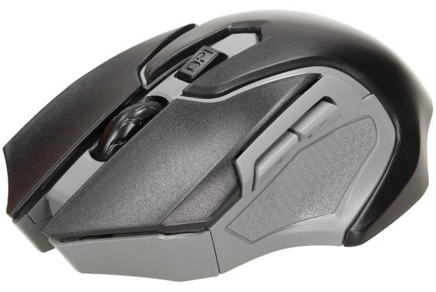Foto 10 - Bezdrátová myš 2,4 Ghz 6 tlačítek
