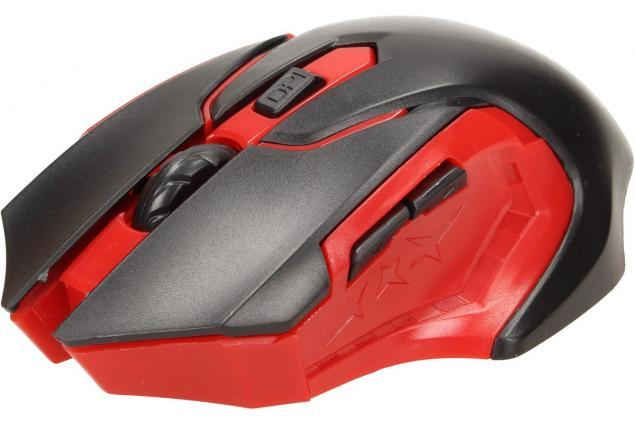 Foto 7 - Bezdrátová myš 2,4 Ghz 6 tlačítek