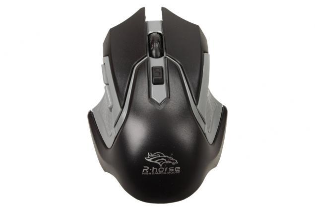 Foto 9 - Bezdrátová myš 2,4 Ghz 6 tlačítek