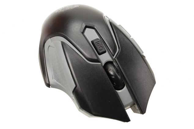 Foto 11 - Bezdrátová myš 2,4 Ghz 6 tlačítek