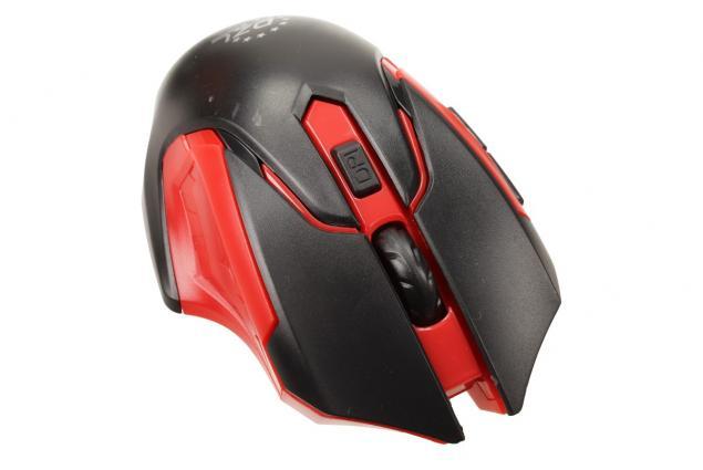 Foto 8 - Bezdrátová myš 2,4 Ghz 6 tlačítek