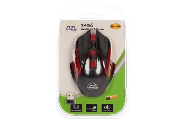 Foto 13 - Bezdrátová myš 2,4 Ghz 6 tlačítek