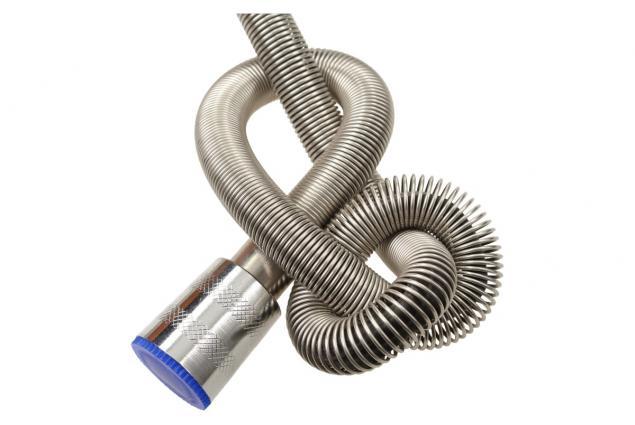 Foto 4 - Sprchová hadice 1,5m Turbo Flexibilní