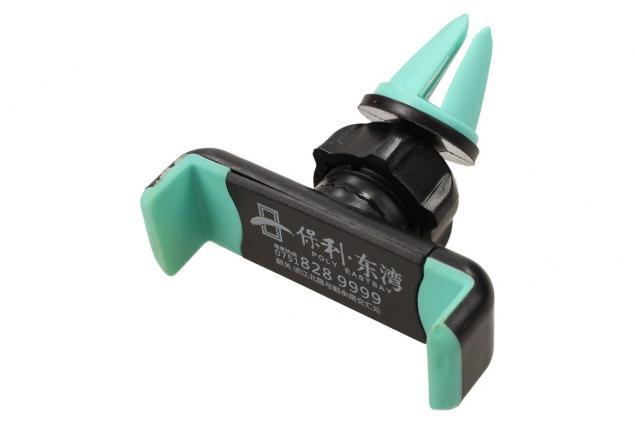 Foto 5 - Držák telefonu do mřížky ventilace univerzální 360°