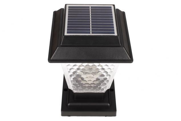 Foto 3 - LED solární dekorativní lampa FO-TA017 5W