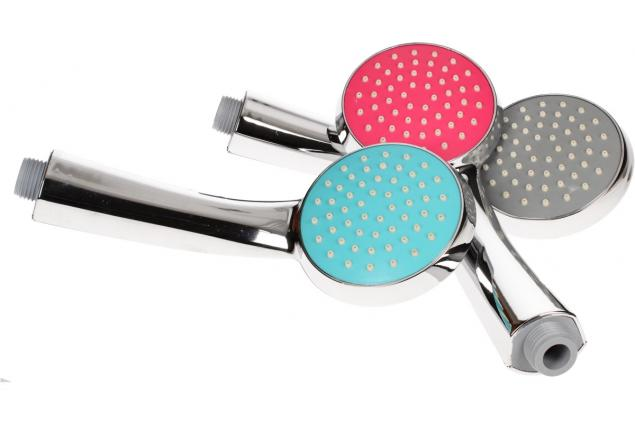 Foto 5 - Sprchová hlavice Docceta barevná