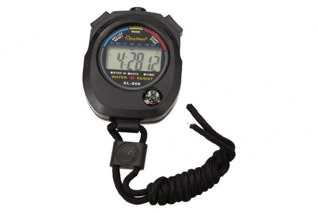 Foto 2 - Digitální stopky XL-009 s kompasem
