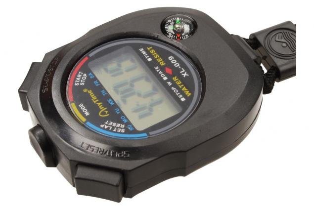Foto 3 - Digitální stopky XL-009 s kompasem