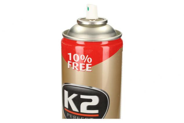 Foto 3 - K2 POLO COCKPIT 750 ml - ochrana vnitřních plastů LEMON