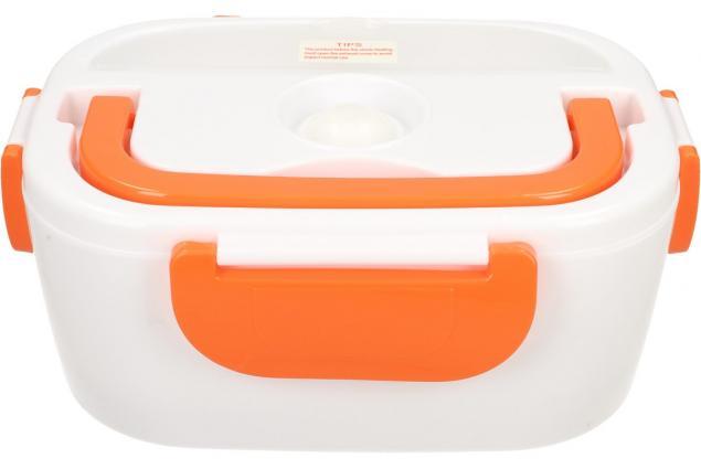 Foto 3 - Elektrický obědový box do zásuvky 220V