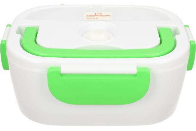 Foto 4 - Elektrický obědový box do zásuvky 220V
