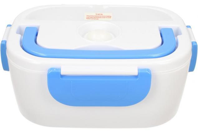 Foto 5 - Elektrický obědový box do zásuvky 220V