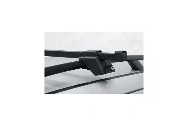 Foto 6 - Příčné nosníky zamykací 115 cm