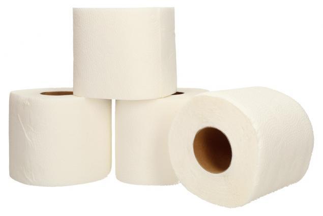 Foto 3 - Toaletní papír Linteo 2vrstvý 8 ks