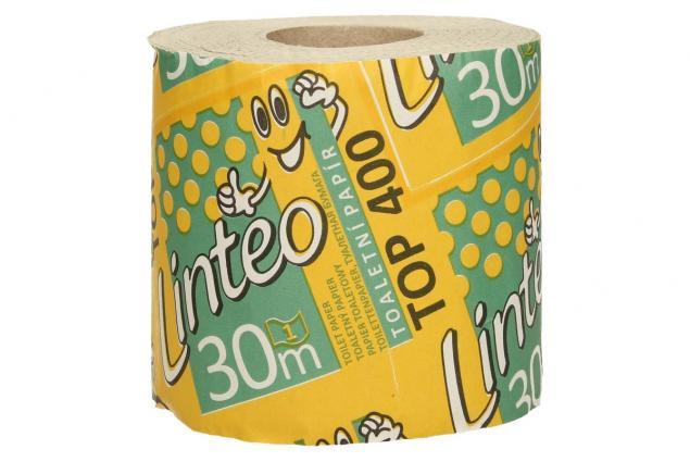 Foto 2 - Toaletní papír Linteo Top 400 1ks
