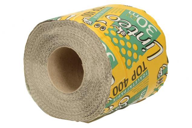 Foto 3 - Toaletní papír Linteo Top 400 1ks