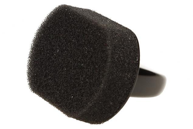 Foto 4 - SHOW krém na boty s aplikační houbičkou 50 g- černá