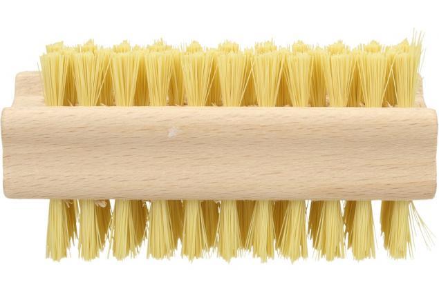 Foto 4 - Kartáč dřevěný oboustranný 10 cm