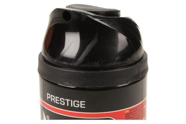 Foto 3 - Pěna na holení Prestige červená