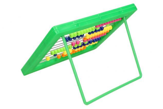 Foto 7 - Dětské plastové počítadlo