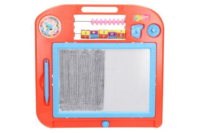 Foto 4 - Magnetická kreslící tabulka