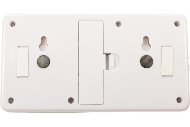 Foto 4 - Bezdrátové super světlo s vypínači, nabíjecí 9W