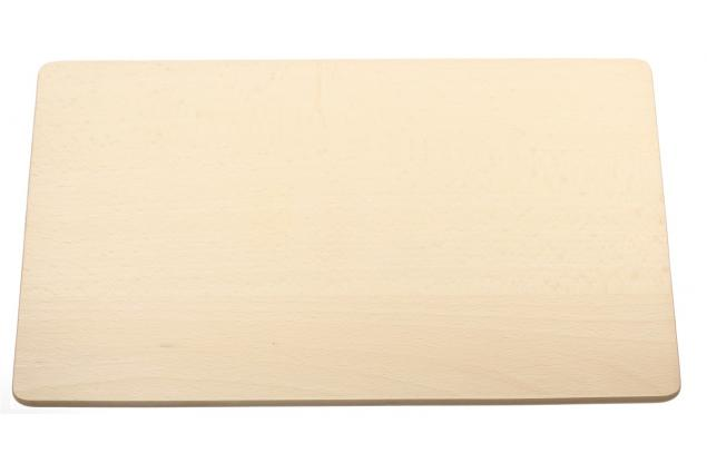 Foto 2 - Krájecí deska dřevěná 35x20 cm