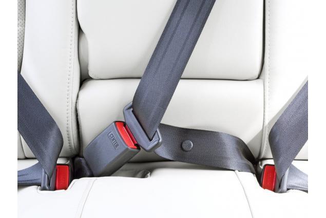 Foto 5 - Prodloužení bezpečnostního pásu