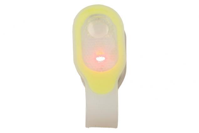 Foto 4 - Magnetické LED osvětlení na oblečení