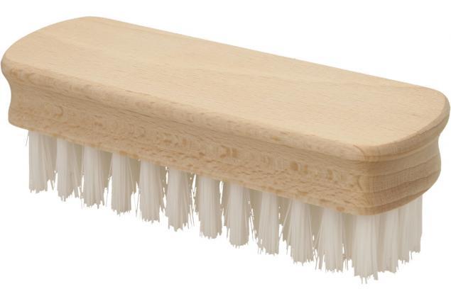 Foto 2 - Kartáč dřevěný jednostranný 10 cm