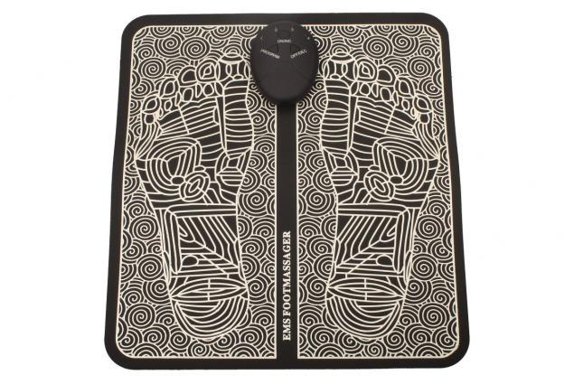 Foto 2 - Elektrická masážní podložka Foot Massager
