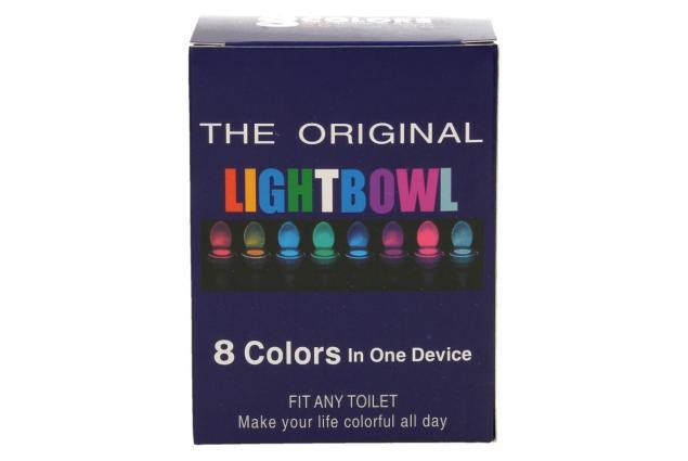 Foto 6 - LED osvětlení na WC