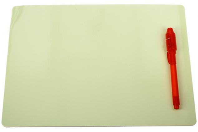 Foto 3 - Kreslící tabulka Draw with light